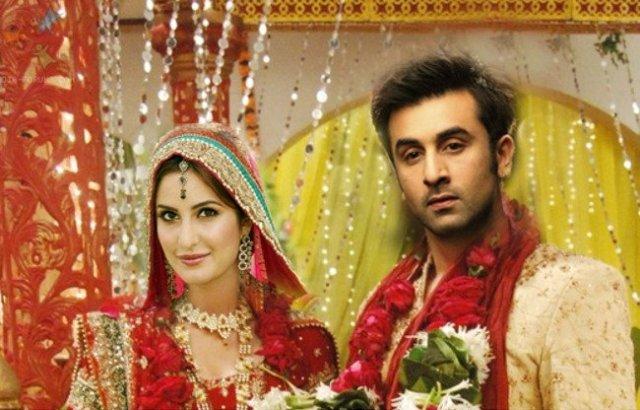 Ranbir Kapoor and Katrina Kaif  engagement pictures