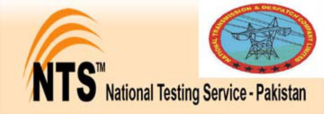 National Transmission & Despatch Company Ltd NTS Test result