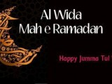 Alvida jumma islamic images