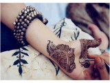 latest mehndi designs 2015 for girls