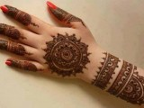 latest mehndi designs 2015