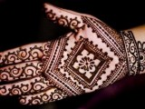 henna and mehandi styles