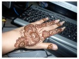 styles of Mehndi Designs