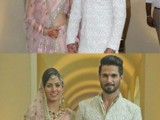Shahid Kapoor wedding pictures