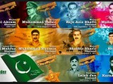 Defence Day of Pakistan 6th September 1965 wallpapers