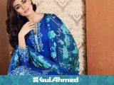 Gul Ahmed Mid Summer collection 2015 for Ladies
