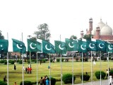 Pakistan Independence Day 14 august 2017 Wallpaper