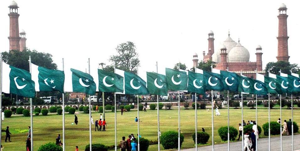 Pakistan Independence Day 14 august 2015 Wallpaper