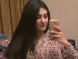 Sarah khan hot pics