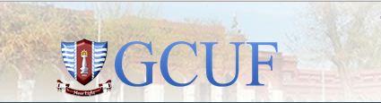 gcuf m.phil geaography 2nd merit list 2015