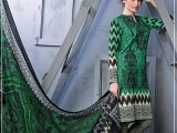 Gul Ahmed New Winter 2015 collection (1)