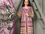 Gul Ahmed New Winter 2015 collection for women