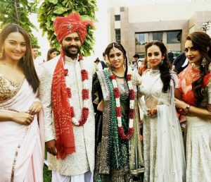 rohit sharma marriage videos
