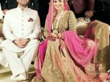 Sanam Jung's Baraat Photoshoot
