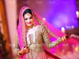 ACtress Sanam Jung Wedding Barat Shadi Marriage Pics
