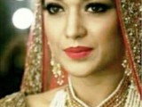 Pakistani actress Sanam Jung Wedding Pictures Exclusive (3)