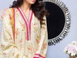 Printed Chiffon Collection has a price range