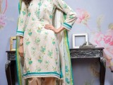 Printed Lawn Collection