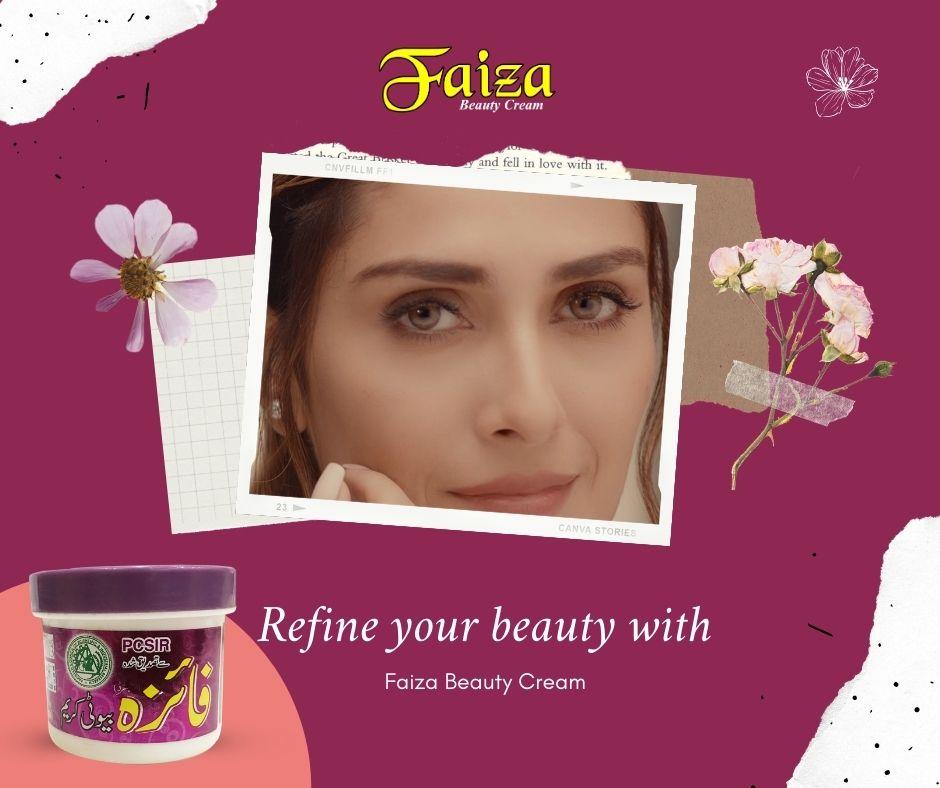 Faiza Beauty Cream Luck Draw winner Name List 2021
