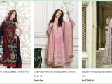 Gul Ahmed Lawn 2016 Collection Latest Design & Price