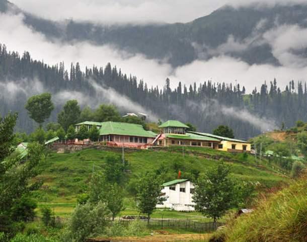 beautiful photos of kashmir