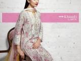 Khaadi printed Lawn suits