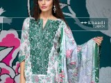 khaadi spring summer collection 2016 catalog