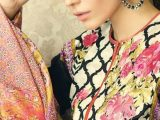 sana safinaz Lawn collection 2016