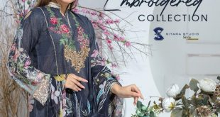 Sitara Sapna Spring/Summer Lawn Collection 2020