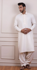Blended Fabric Cotton suits