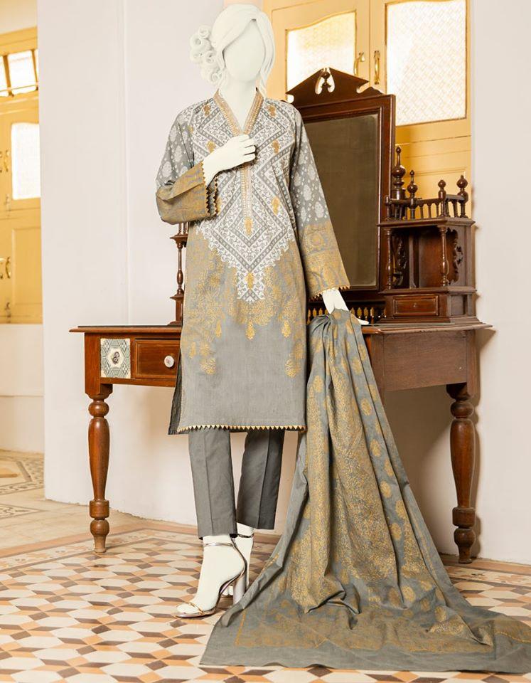 Junaid Jamshed Festive Collection 2020