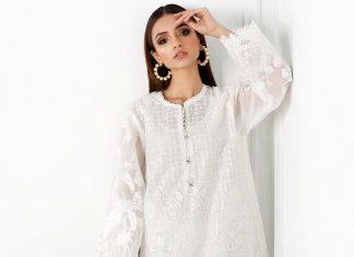 Sana Safinaz Festive Collection 2020