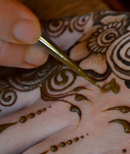 designs of mehndi