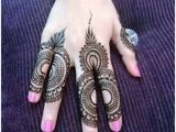 BEST and easy mehndi designs