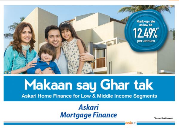 Mortgage Finance for Low & Middle Income Segments