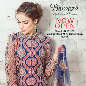 Bareeze Summer Collection 2016