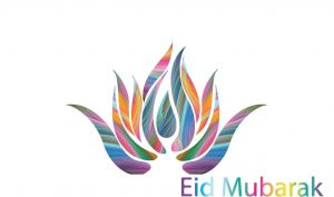 latest HD eid ul fitr stylish wallpaper