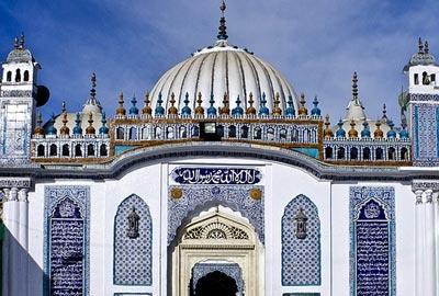 Urs of Shah Abdul Latif Bhitai