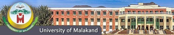 University of Malakand NTS Test Result