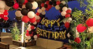 Happy Birthday photos