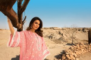 Bareeze Embroidered SpringSummer Collection 2020
