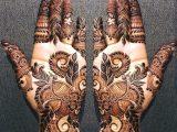 Mehndi Heena Designs