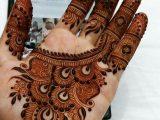 beautiful Eid mehndi designs