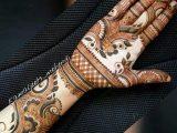 Pakistan Mehndi Designs