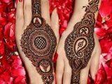 Full hand Mehndi Designs 2017