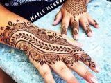 lovely Mehndi designs