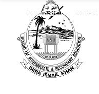 DI Khan 10th class result