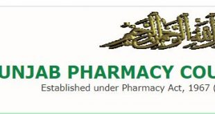 Pharmacy Assistant 38th Annual Examination Date Sheet 2020