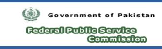 FEDERAL PUBLIC SERVICE COMMISSION JOBS 2019
