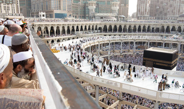 hajj draw full list 2020